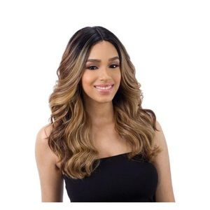 Freetress Equal Valentino Wig Color #2